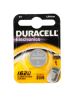 Duracell Lithium Knopfzelle 3 Volt, CR1620
